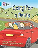 Wendy Cope: Going for a Drive (Collins Big Cat)
