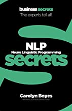 NLP (Collins Business Secrets) by Carolyn…