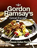 Ramsay, Gordon: Gordon Ramsay's Great Escape. Food, Mark Sargeant