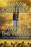 Wolf of the Plains cover image