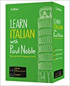 Italian with Paul Noble. (Collins) by Paul…