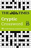 Browne, Richard: The Times Cryptic Crossword Book 15