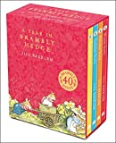 Barklem, Jill: A Year in Brambly Hedge. by Jill Barklem