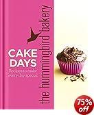 The Hummingbird Bakery Cake Days