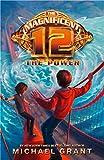 Michael Grant: Magnificent 12 the Power Pb