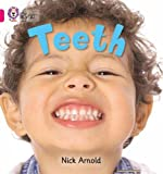 Arnold, Nick: Teeth (Collins Big Cat)