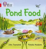 Townsend, John: Pond Food (Collins Big Cat Phonics)