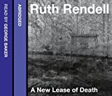 Ruth Rendell: A New Lease of Death