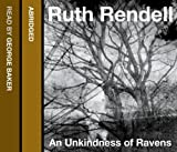 Ruth Rendell: An Unkindness of Ravens