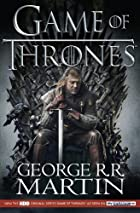 A Song of Ice and Fire (1) - A Game of…