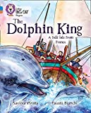 Pirotta, Saviour: Dolphin King (Collins Big Cat Progress)