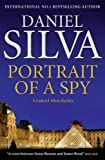 Silva, Daniel: Portrait of a Spy