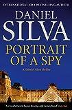 Silva, Daniel: Portrait of a Spy