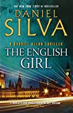 Daniel Silva: The English Girl