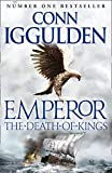 Iggulden, Conn: Death of Kings (Emperor Series)