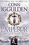 Iggulden, Conn: Gods of War (Emperor Series)