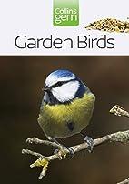 GEM Garden Birds by Stephen Moss