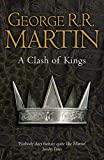 Martin, George R. R.: A Clash of Kings: Book 2 of a Song of Ice and Fire