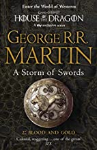 A Storm of Swords: Part 2 Blood and Gold…