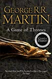 Martin, George R. R.: A Game of Thrones: Book 1 of a Song of Ice and Fire