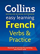 Collins Easy Learning French Verbs and…