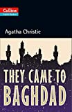 Christie, Agatha: They Came to Baghdad
