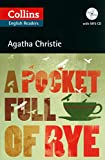 Christie, Agatha: Pocket Full of Rye