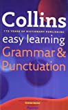 HarperCollins: Easy Learning Grammar and Punctuation