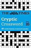 Browne, Richard: Times Cryptic Crossword 16