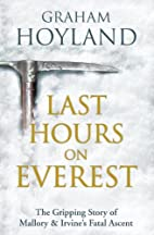 Last Hours on Everest: The gripping story of…