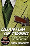 Conn Iggulden: The Quantum of Tweed