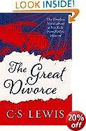 The Great Divorce  (C. Lewis Signature Classic)