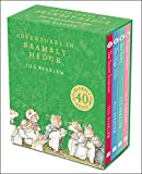 Barklem, Jill: Adventures in Brambly Hedge