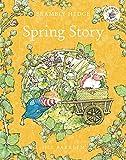Barklem, Jill: Spring Story (Brambly Hedge)