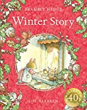 Barklem, Jill: Winter Story (Brambly Hedge)