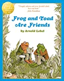 Lobel, Arnold: Frog and Toad Are Friends (Essential Picture Book Classics)