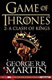 Martin, George R. R.: Clash of Kings (A Song of Ice and Fire)