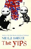 Barker, Nicola: The Yips. by Nicola Barker
