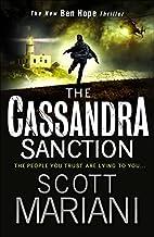The Cassandra Sanction by Scott Mariani