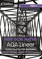 New GCSE Maths - AQA Linear Higher 2 Student…
