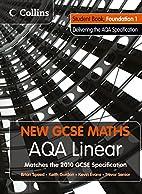 New GCSE Maths - AQA Linear Foundation 1…