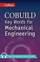 Key words for mechanical engineering by…