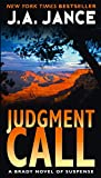 J  a  Jance: Judgment Call Pb