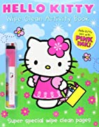 Hello Kitty - Wipe Clean Activity Book by…