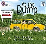 Krogh, David: At the Dump: Band 02b/Red B (Collins Big Cat)