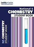 Speirs, Tom: National 5 Chemistry Student Book