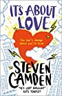It's About Love - Steven Camden