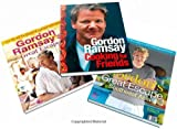 Gordon Ramsay: Gordon Ramsay 3 pack collection