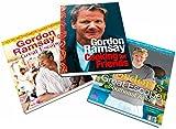 Gordon Ramsay: Gordon Ramsay 3 pack collection
