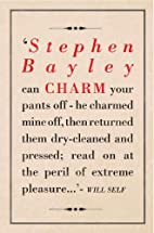 Charm by Stephen Bayley